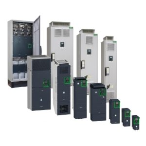 Variable Speed Drive and Soft Starter