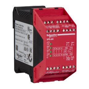 Interface Safety and Control Relays